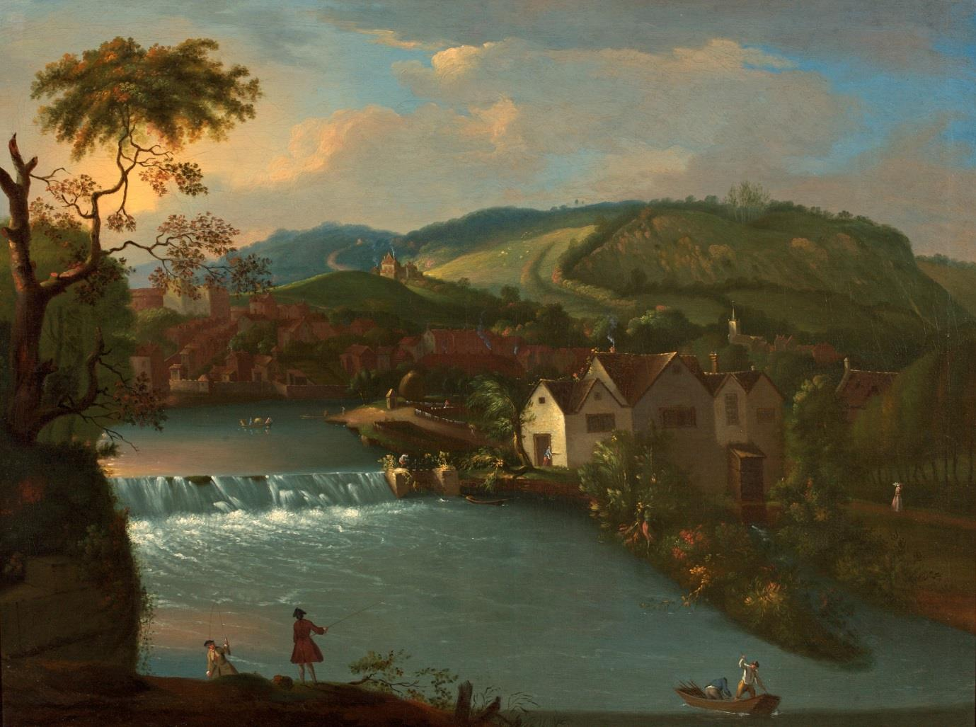 Thomas Ross - Bathwick Mill